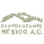 Reforestamos Mexico logo