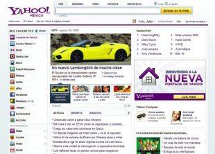 Otro hackeo de cuentas de Yahoo