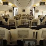Aeromexico vuelo