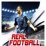 Real Football 2010 Gameloft