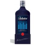 Ballantine's bottle