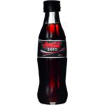 Coca-Cola Zero botella