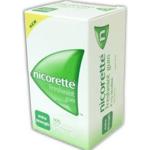 Nicorette product