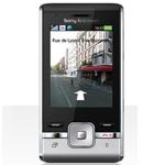 Sony Ericsson T715-social media phone