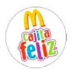 Logo Cajita Feliz