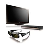 Panasonic Sistema 3D Full HD 01 CES 2010