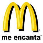 mcdonalds logo Me encanta