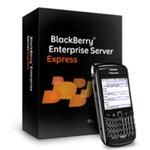 BlackBerry Entrerprise Server Exp