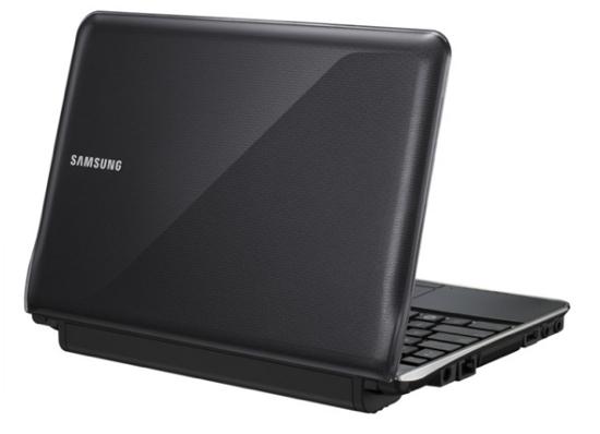Samsung netbook n210