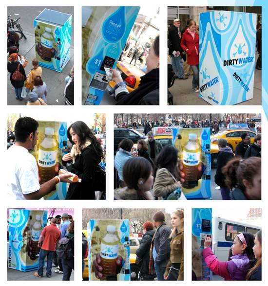 Tap Project-Unicef
