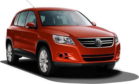 VW tiguan2