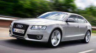 Audi Volkswagen disculpas