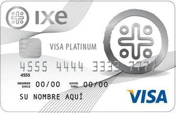 Ixe Visa