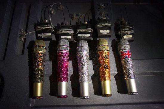 Sennheiser Spice Girls