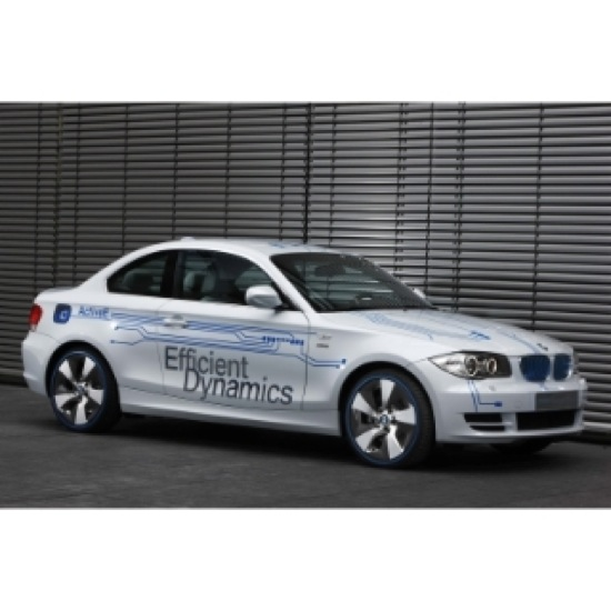BMW550