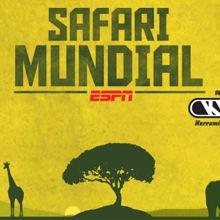 safari mundial