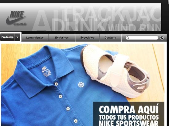 550NikeSportswear