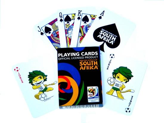 Barajas FIFA550