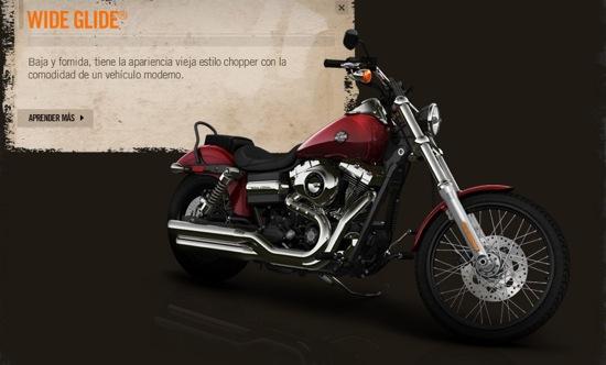 HarleyDavidson550