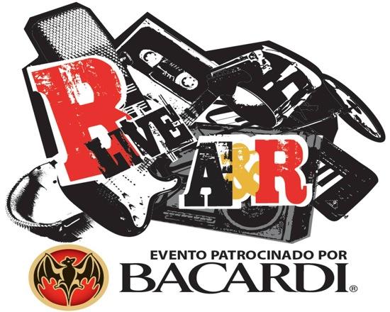 Logo A&R550