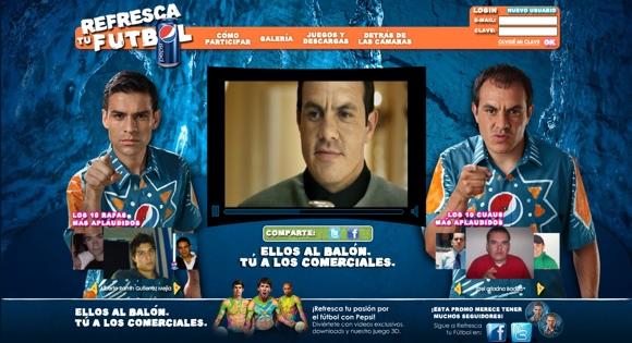 Pepsi Futbol