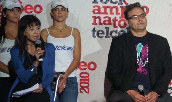 Rockampeonato Telcel 2010_2