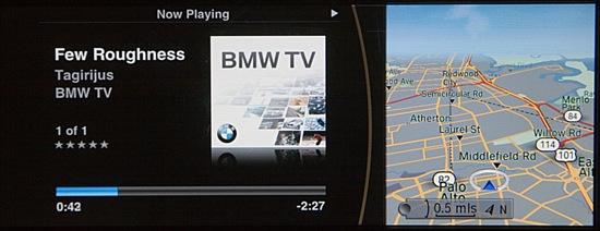 BMWiPod550