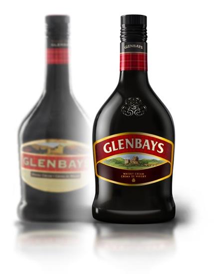 GLENBAYS  550