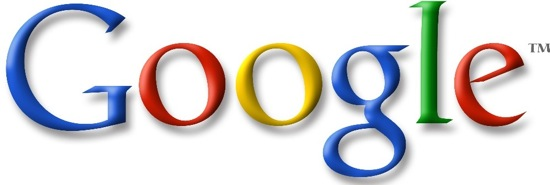 logo google550