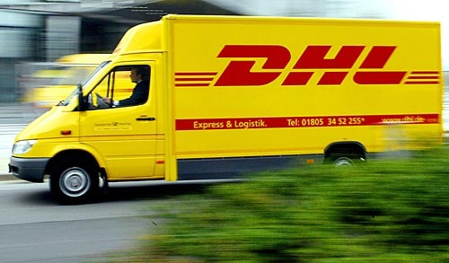 DHL lanza drones para vigilar sus envíos