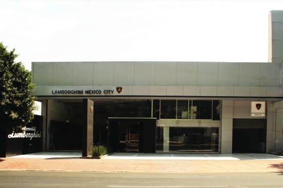 LamborghiniMexico