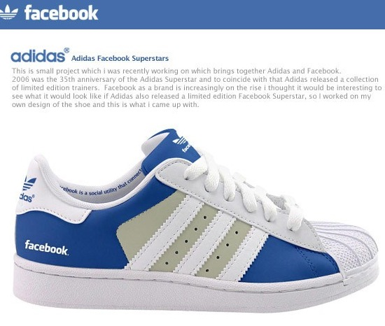 facebookadidas-superstars-shoes