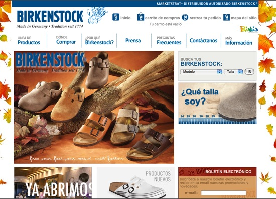 pageBirkenstock550