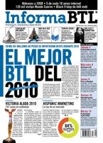 InformaBTL_Enero2011_Portada