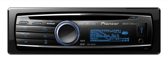 Pioneer550