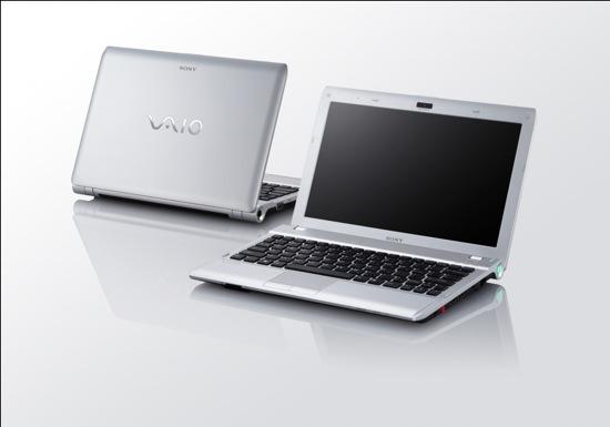 Sony VAIO550