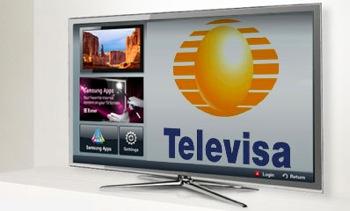 Televisa aumenta participacion accionaria en Univision