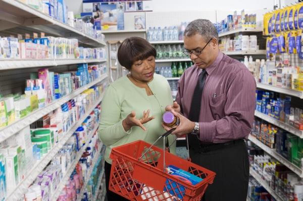 farmacia retail productos