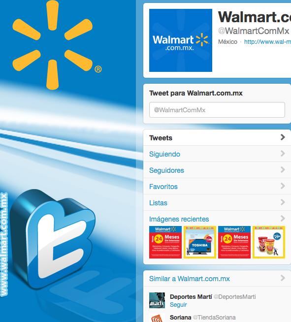 Tras Sismo En Mexico Walmart Publica Tweet Que Disgusta A Usuarios
