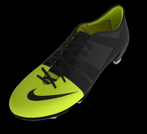 02c743c29b22b Nike lanza los tenis de futbol más rápidos