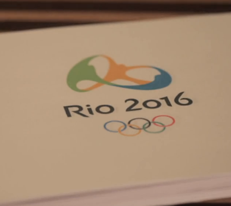 Rio 2016 Como Se Diseno El Logo De Los Proximos Juegos Olimpicos