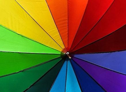 El poder de los colores