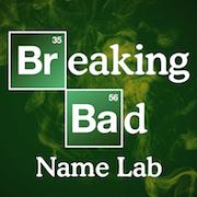 estados unidos - Tabla Periodica Breaking Bad