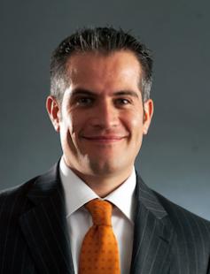 Samuel García, CEO de 1N Group