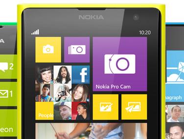 Vuelve Nokia al mercado de smartphones