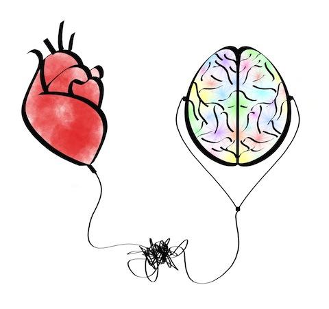 Mente y corazón