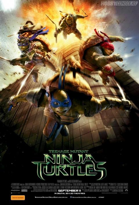 Poster-Tortugas-Ninja