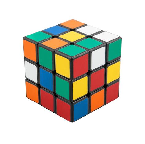 Cubo - Shutterstock