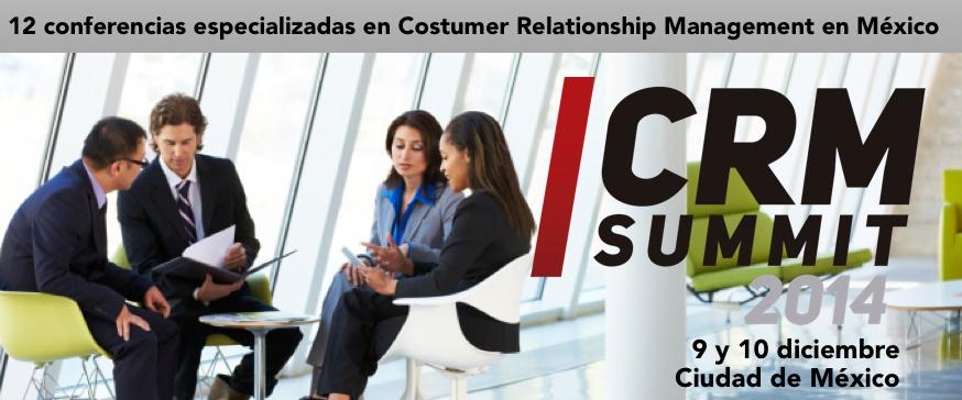 CRM Summit 2014