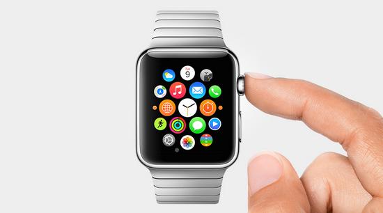Apple Watch en imágenes